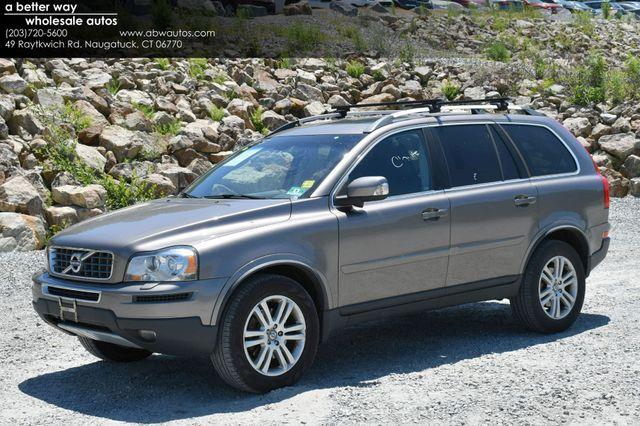 2012 Volvo XC90 AWD Naugatuck, Connecticut
