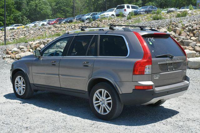 2012 Volvo XC90 AWD Naugatuck, Connecticut 4