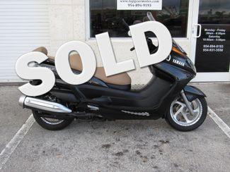 2012 Yamaha Majesty 400 in Dania Beach Florida, 33004
