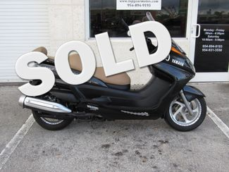 2012 Yamaha Majesty 400 in Dania Beach , Florida 33004