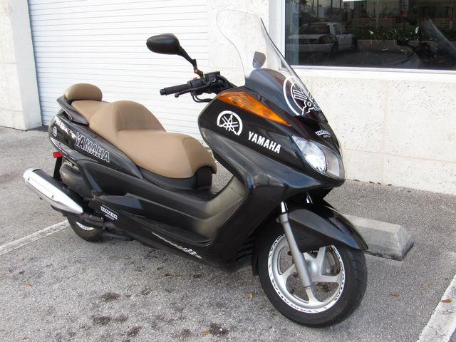 2012 Yamaha Majesty 400 in Dania Beach , Florida 33004