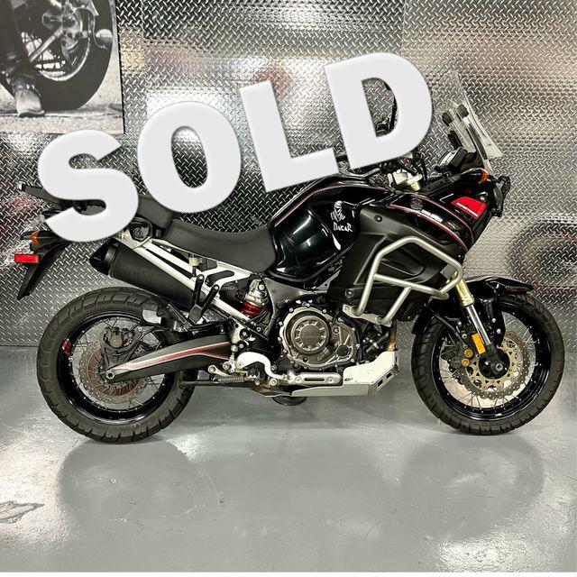 2012 Yamaha SUPERTENERE 1200