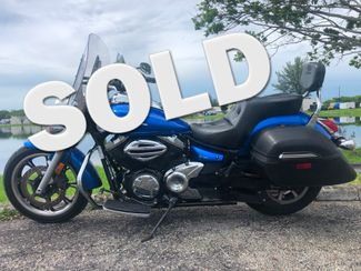 2012 Yamaha V Star 950 XVS950A in Dania Beach , Florida 33004