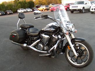 2012 Yamaha V Star 950 Tourer in Ephrata, PA 17522