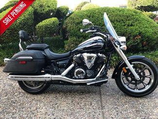 2012 Yamaha V Star 950 in McKinney, TX 75070