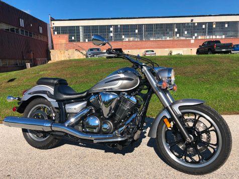 2012 Yamaha V-Star 950 XVS95BS/C in Oaks