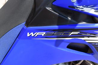2012 Yamaha WR 250F Ogden, UT 23