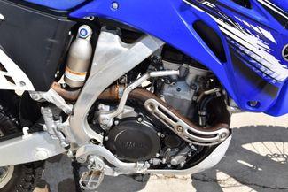 2012 Yamaha WR 250F Ogden, UT 20