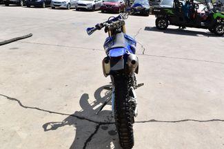2012 Yamaha WR 250F Ogden, UT 4