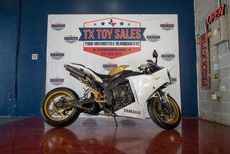 2012 Yamaha YZF R1 in Fort Worth, TX 76131