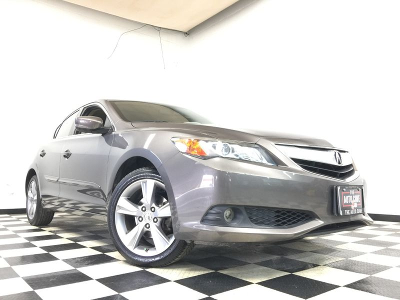 2013 Acura ILX *Affordable Financing*   The Auto Cave in Addison