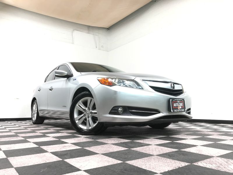 2013 Acura ILX *Drive TODAY & Make PAYMENTS* | The Auto Cave