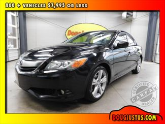 2013 Acura ILX Tech Pkg in Airport Motor Mile ( Metro Knoxville ), TN 37777