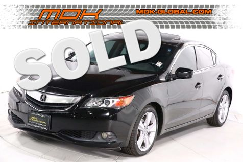 2013 Acura ILX Tech Pkg - Navigation - Back up camera - Bluetooth in Los Angeles
