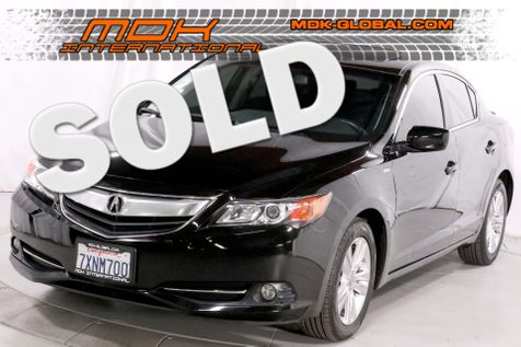 2013 Acura ILX Hybrid - Bluetooth - USB in Los Angeles