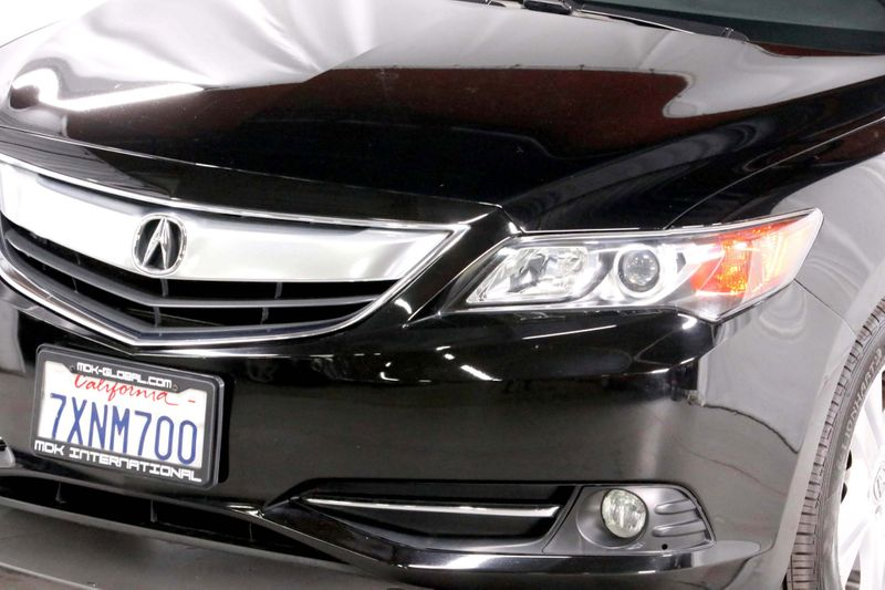 2013 Acura ILX Hybrid - Bluetooth - USB  city California  MDK International  in Los Angeles, California