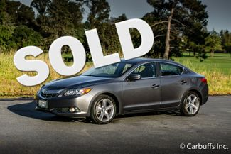 2013 Acura ILX Premium Pkg | Concord, CA | Carbuffs in Concord