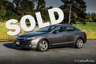 2013 Acura ILX Premium Pkg   Concord, CA   Carbuffs in Concord