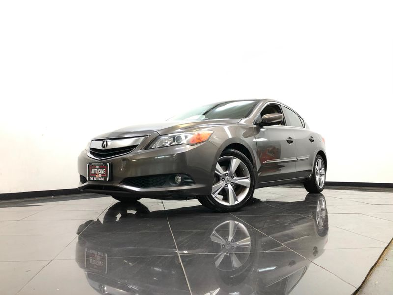 2013 Acura ILX *Affordable Financing* | The Auto Cave in Dallas