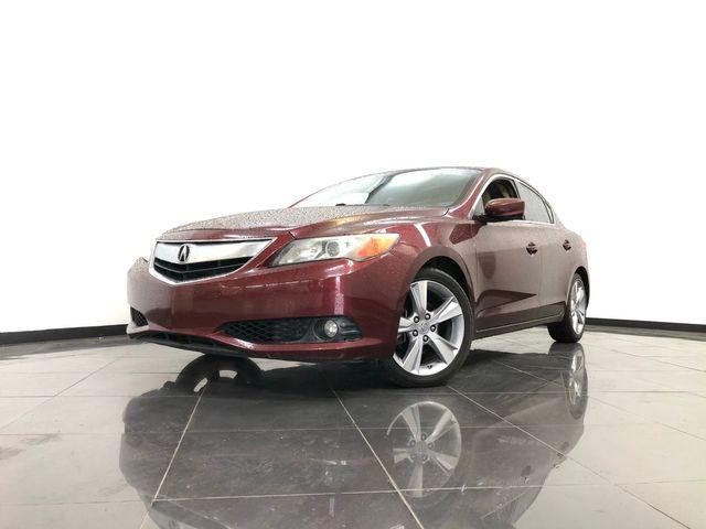 2013 Acura ILX *5-Spd AT w/ Premium Package* | The Auto Cave in Dallas