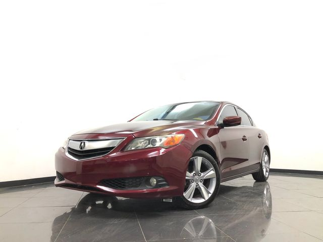 2013 Acura ILX *Easy Payment Options* | The Auto Cave in Dallas