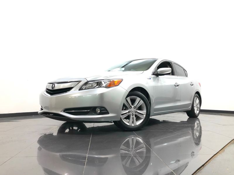 2013 Acura ILX *Get APPROVED In Minutes!* | The Auto Cave in Dallas