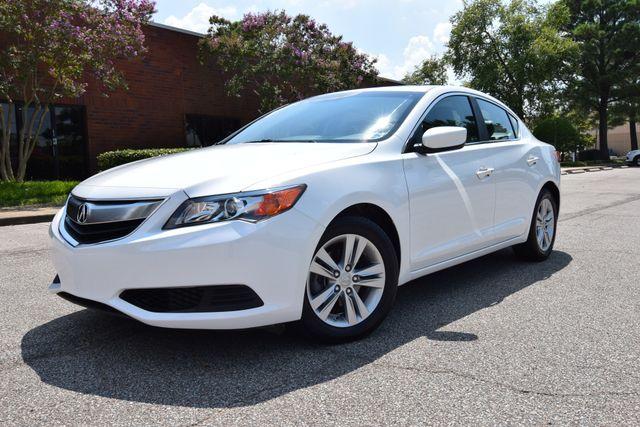 2013 Acura ILX premium in Memphis Tennessee, 38128