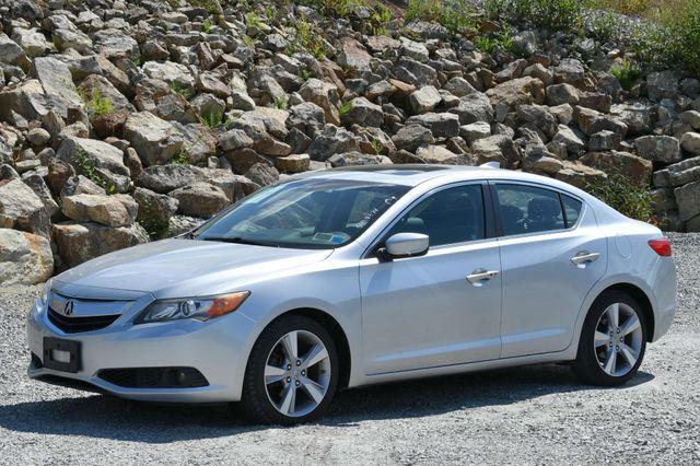 2013 Acura ILX Premium Pkg Naugatuck, Connecticut