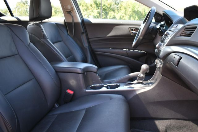 2013 Acura ILX Premium Pkg Naugatuck, Connecticut 8