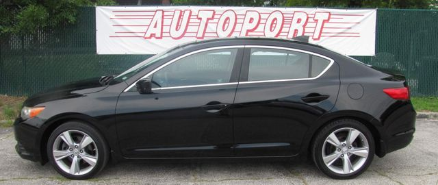 2013 Acura ILX 2.4L Premium Pkg St. Louis, Missouri 5