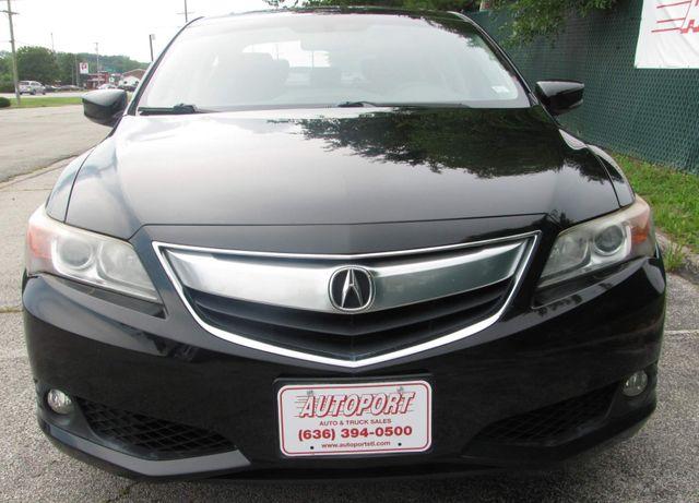 2013 Acura ILX 2.4L Premium Pkg St. Louis, Missouri 1