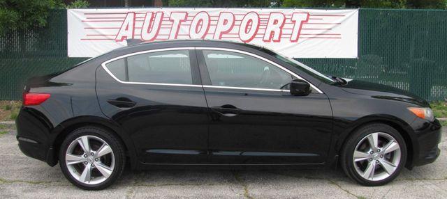2013 Acura ILX 2.4L Premium Pkg St. Louis, Missouri 2