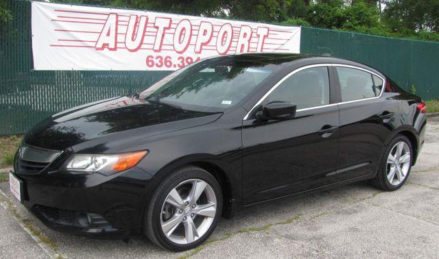 2013 Acura ILX 2.4L Premium Pkg St. Louis, Missouri 3