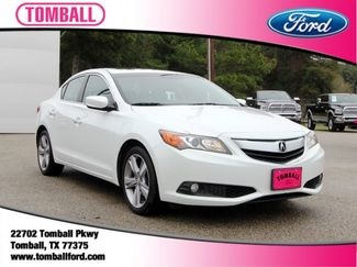 2013 Acura ILX Tech Pkg in Tomball, TX 77375