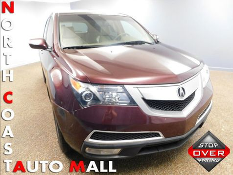 2013 Acura MDX AWD 4dr in Bedford, Ohio