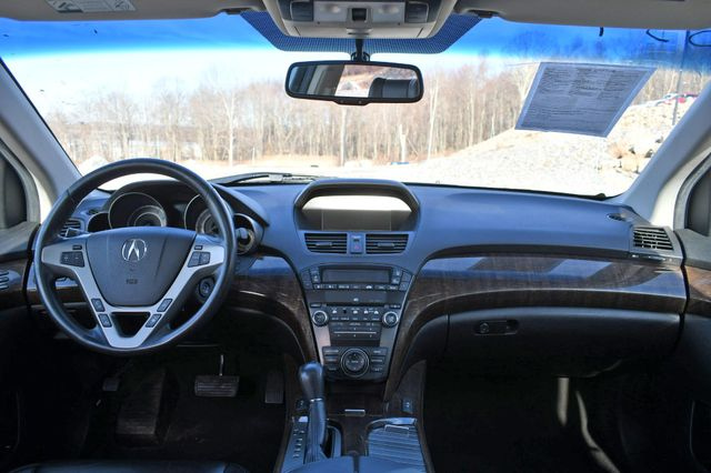 2013 Acura MDX Tech Pkg Naugatuck, Connecticut 18