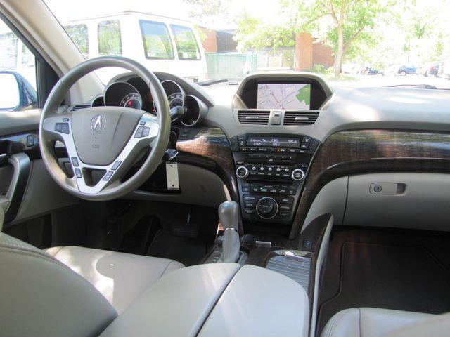 2013 Acura MDX Tech/Entertainment Pkg St. Louis, Missouri 11