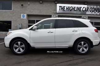 2013 Acura MDX AWD 4dr Waterbury, Connecticut 2