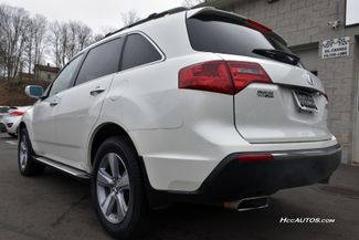 2013 Acura MDX AWD 4dr Waterbury, Connecticut 3