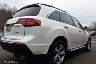 2013 Acura MDX AWD 4dr Waterbury, Connecticut 5