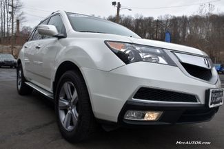 2013 Acura MDX AWD 4dr Waterbury, Connecticut 7