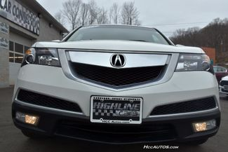 2013 Acura MDX AWD 4dr Waterbury, Connecticut 8