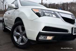 2013 Acura MDX AWD 4dr Waterbury, Connecticut 9