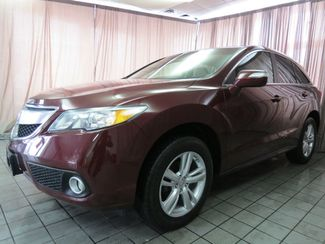2013 Acura RDX Tech Pkg  city OH  North Coast Auto Mall of Akron  in Akron, OH