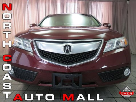 2013 Acura RDX Tech Pkg in Akron, OH