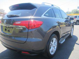 2013 Acura RDX Batesville, Mississippi 13