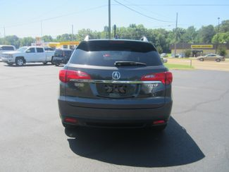 2013 Acura RDX Batesville, Mississippi 5