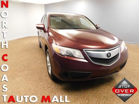 2013 Acura RDX AWD 4dr in Bedford, Ohio