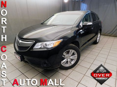 2013 Acura RDX Base in Cleveland, Ohio