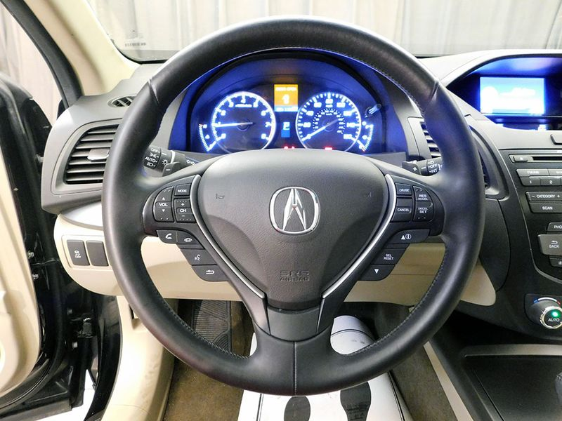 2013 Acura RDX Base  city Ohio  North Coast Auto Mall of Cleveland  in Cleveland, Ohio